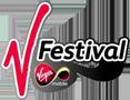 V-Festival Logo