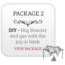 Click to view our hog roast in Hertfordshire and Essex